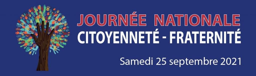 Journée Nationale de la Citoyenneté et de la Fraternité